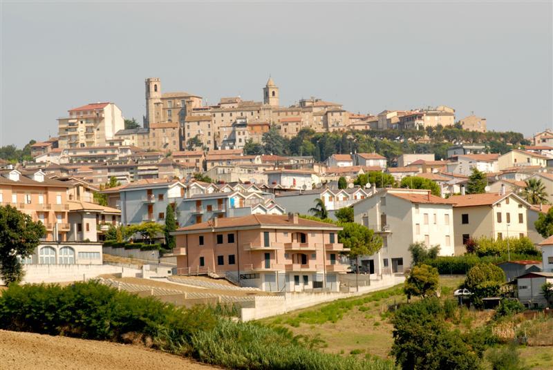 Monte-Urano- Fermo - Marche